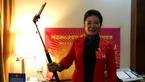 党代表故事薛荣:从保洁工到网红