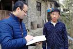 驻村干部江永虎:我的工作岗位就在村里
