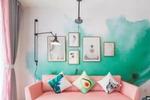 家装选择陶瓷板 既安全又易清洗