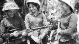 中越战争:死在战壕里的越南女兵