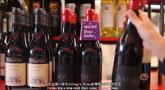 """""""40年回眸""""第二十三集 一杯红酒里的北京缩影"""