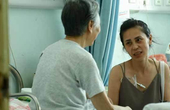 84岁和48岁的膀胱癌患者 东方故事里的忘年交