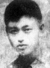 铁骨丹心的著名红军将领——蔡会文