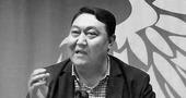 马丁别克·木拉提汉:传递公益事业正能量