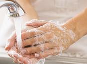 皮肤过度清洁会破坏皮肤屏障