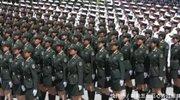 中国军人决不可以违反的军规,一旦触犯,马上开除军籍