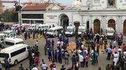 斯里兰卡连环爆炸或由汽车炸弹引发