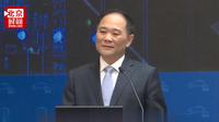 李书福:现在很多人用互联网电动车到处忽悠 很危险