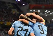 乌拉圭88年后再次世界杯4连胜 上次他们最终夺冠