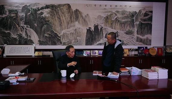 北京电视台重磅力作致敬改革开放四十年