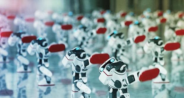 机器人陪您过大年!BTV科教《智享未来——2018机器人大联欢》震撼来袭