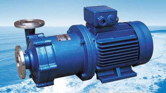 上海宏东磁力泵,创新为水泵行业发展加速