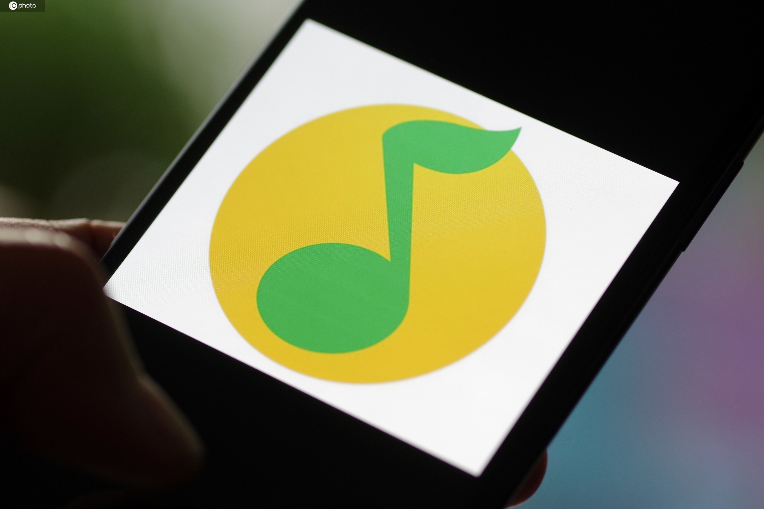 腾讯音乐三季度净利润10.3亿元,同比增长6.4%