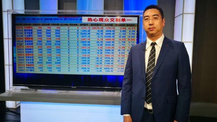 《投资者说》马嗂把脉热心股民的交割单7月5日21:20播出