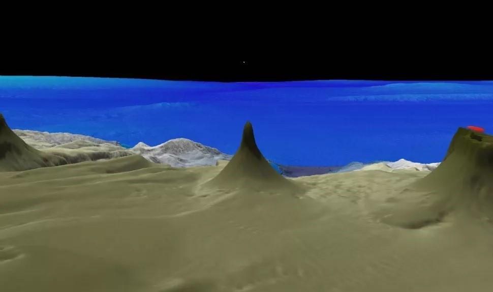 2020年绝对震撼世界的10个地质发现