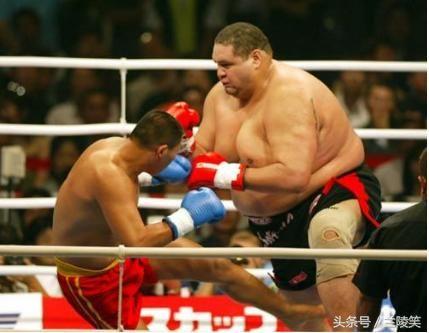 暴打420斤日本巨无霸,中国农村小伙真硬气,日本人家门口打服对手图片