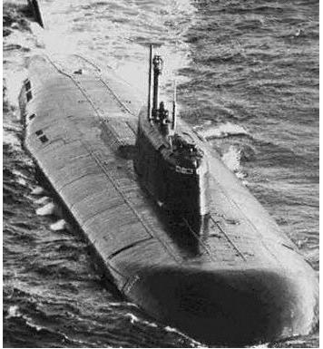 人类最强战舰现身中俄军演 一艘就可消灭航母编队(图)