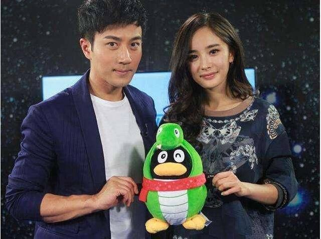 Wang Sicong said Yang Mi divorced to marry her, and Hawick Lau responded with 9 words, and the netizens looked at it.