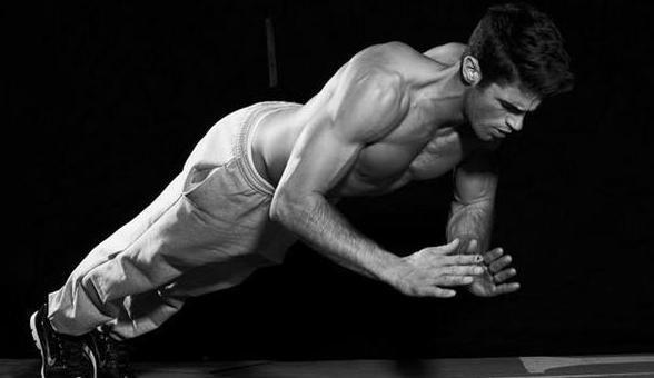 不要小看俯卧撑的锻炼效果,你一次能做几个? - 眼花缭乱的世界 - 向前,向前,一路向前!!!