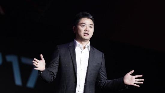 刘强东直言:2019年最新财富新商机,抓住你就是