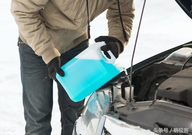 冬季如何热车?冬季空调怎么用?玻璃结冰怎么办?