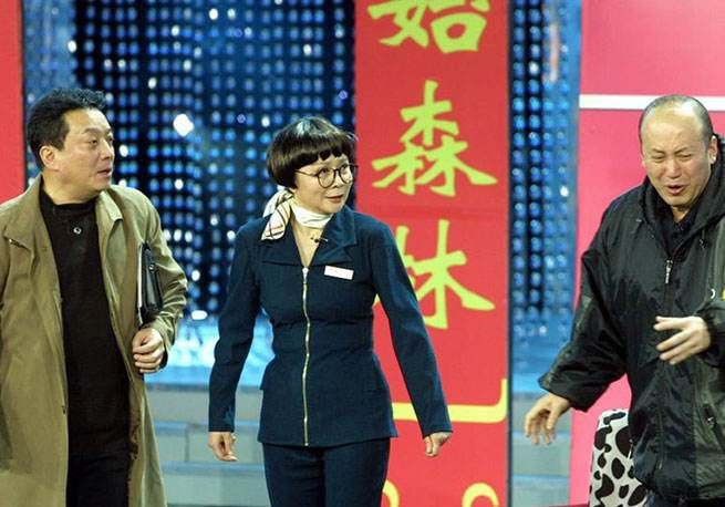 相声演员王平逝世原因真相是什么 为什么令人心痛葬礼上蔡明姜昆