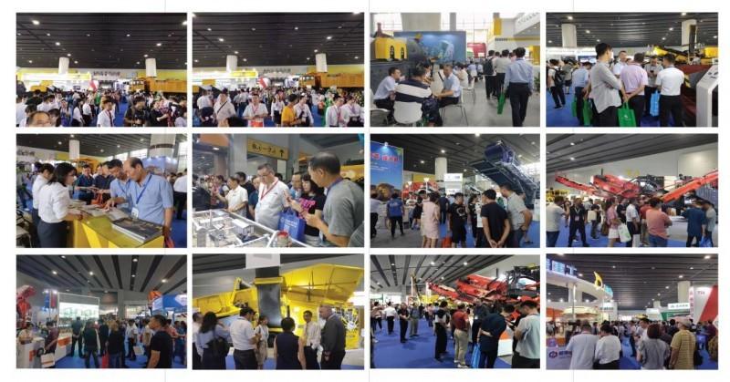 广州国际混凝土技术设备与砂浆材料展8