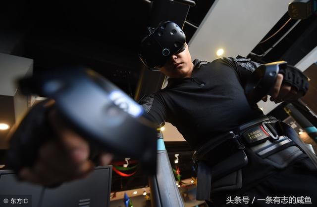 VR是什么?什么是VR?