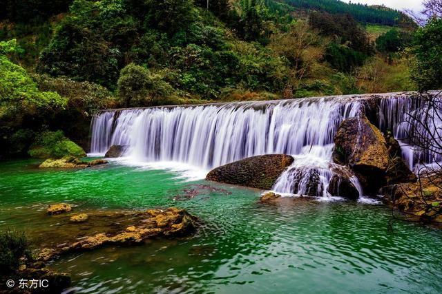 中国全域旅游魅力区县排名:山东四地贵州三席,山西福建各占两地
