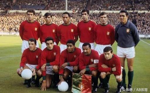 世界杯巡礼之葡萄牙:菲戈C罗的7号传承,葡萄牙