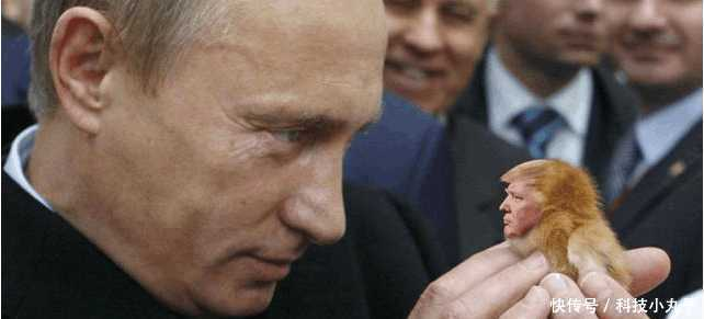 Russia issued a final warning to the United States: the recall of 1 trillion overseas assets, China laughed!