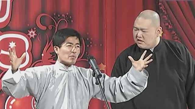 《笑动剧场》20200323相声《礼节论》《谦虚论》