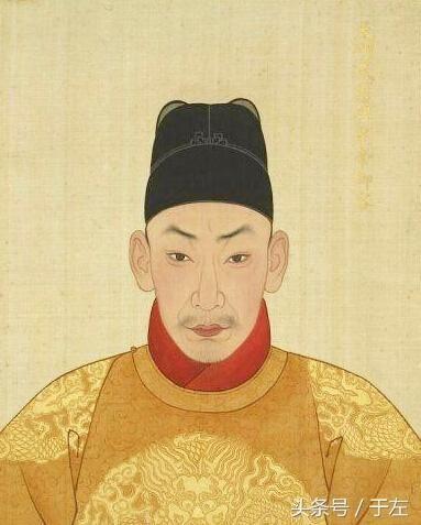 学习朱棣,朱宸濠在六月十一日邀...