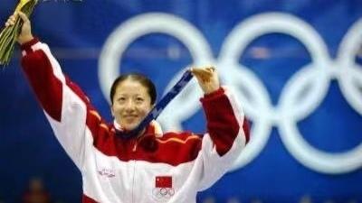 奥运故事会-杨扬A是怎样炼成的