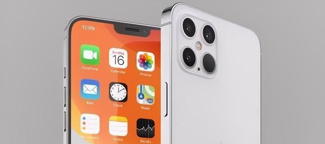 苹果正在研发下一代FaceID科技公司带来便利