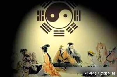 """中国第一女相士许负,她说的三个预言都应验出奇,其奥妙至今无解 - 百韧鎻 - 从来不信:""""人不为己,天诛地灭""""。"""