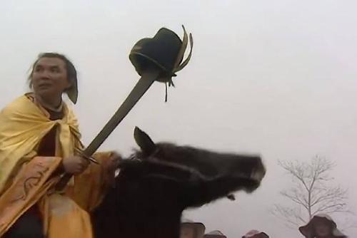 大师王国维竟是《水浒传》中一个人物的后代,