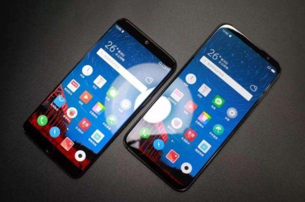 2018颜值最高的国产手机 你的手机上榜了吗?