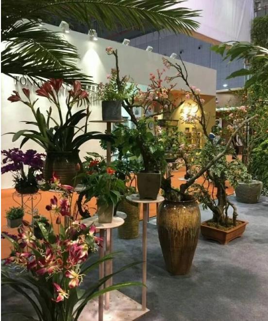 2018第七届郑州国际花卉园艺展览会