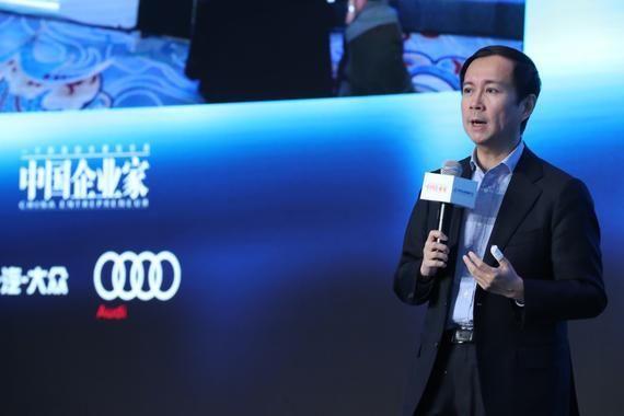 阿里巴巴CEO張勇內部講話:好的企業文化,要視人為人