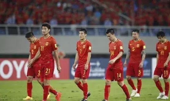 世界杯!韩国、日本队都说对不起!只有我们的
