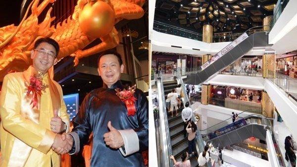 曼谷唐人街新地标 I'm Chinatown商场盛大开业