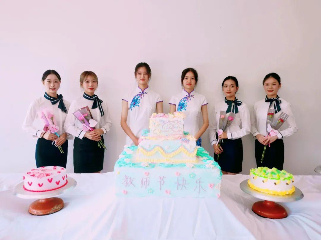 当课程思政遇到中国传统节日
