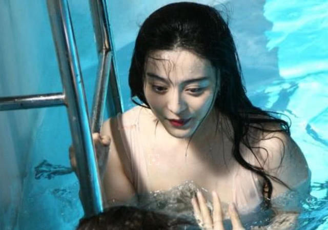 范冰冰16岁照片曝光网友看到后直言 肯定早恋了_凤凰彩票手机客户