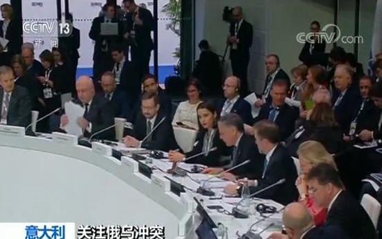 乌克兰议会批准终止《乌俄友好条约》