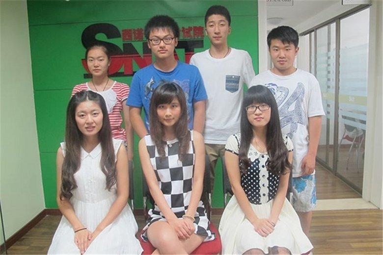 杭州下沙托福培训班,西诺教育出国考试院分享