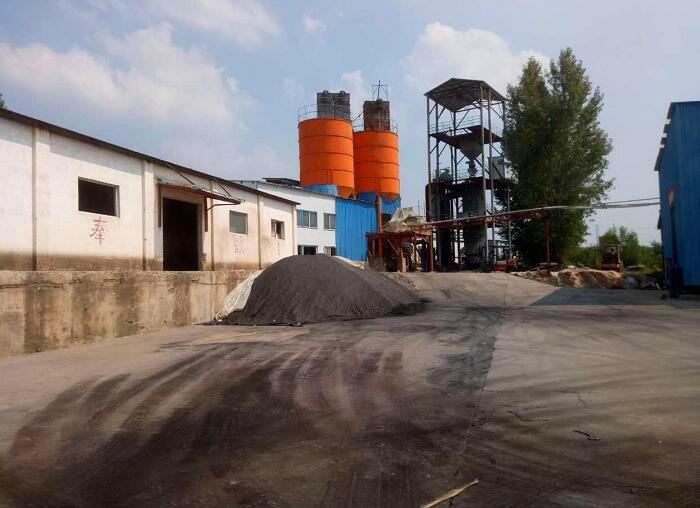 河南省环保巡视组看过来,这里污染企业污染环境