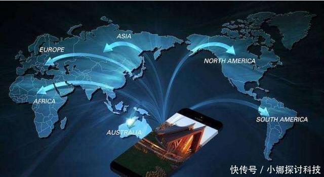 假如美国关闭了13个全球根服务器,我们互联网还可以正常运行吗?!
