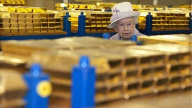 美国这下急了!土耳其运回全部黄金,中国600吨