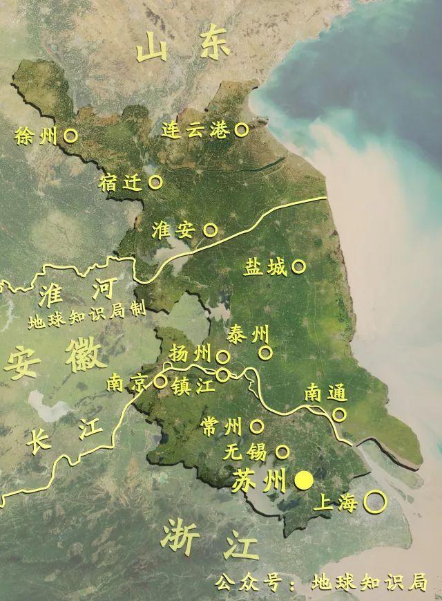 从苏北到上海,苏州人为何四处移民?